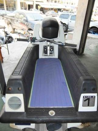 ขาย เจ็ทสกียืน KAWASAKI 550 cc. - Truck2Hand.com