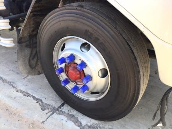 ขายหัวลาก NISSAN UD แม่-ลูก พื้นเรียบ (ลูกสามเพลา) เครื่อง 320แรงม้า ปี52 รถสวย/สภาพดีพร้อมใช้งาน **เจ้าของขายเอง** - Truck2Hand.com