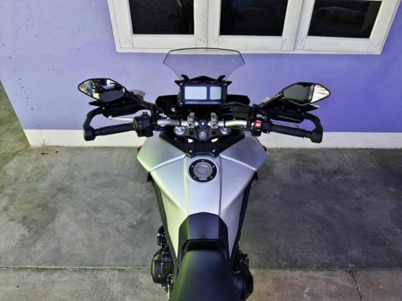 ขาย yamaha fj 1200 cc ราคา 400 cc. ขับนิ่มมากแรงสั่งได้