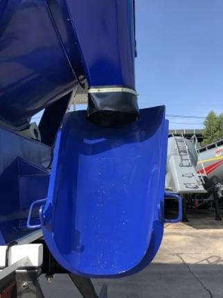 รถโม่ปูน  ขนาด 6 คิว ขายด่วน ไกรสร 086-3516797 - Truck2Hand.com