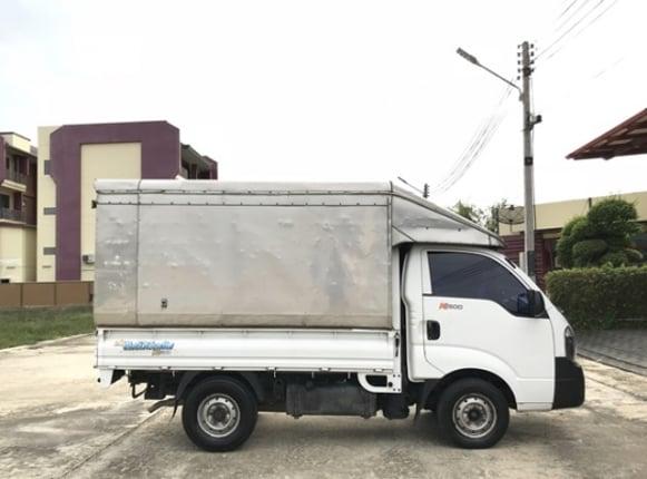 สี่ล้อเล็ก ดีเซล2500คอมมอลเรล - Truck2Hand.com