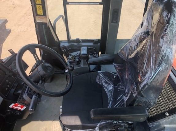 ขายรถตักล้อยาง CAT 962G นำเข้าเองจากญี่ปุ่น สภาพสวยพร้อมใช้ มีVDOการทำงานครับ - Truck2Hand.com
