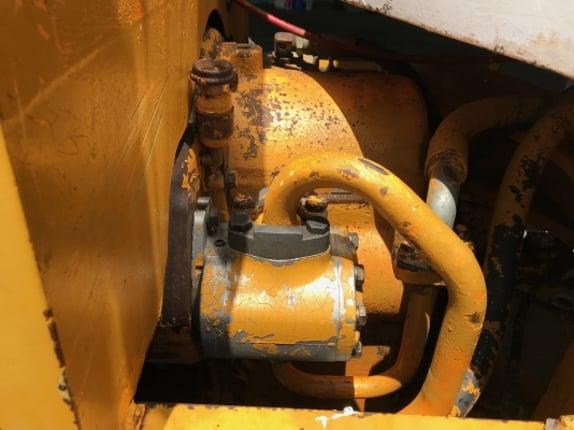 ขาย KOMATSU 510 กรองคู่ มีเก๋ง - Truck2Hand.com
