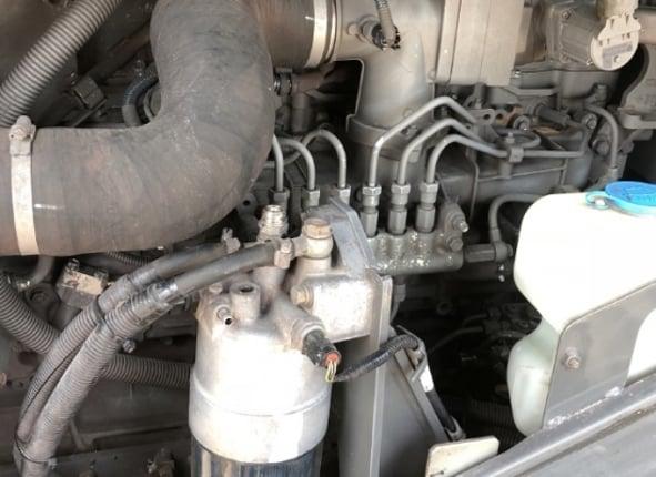ขายรถตักล้อยาง HITACHI ZW220 ปี 2013 นำเข้าเองจากญี่ปุ่น สภาพสวยพร้อมใช้ มีVDOการทำงานครับ - Truck2Hand.com