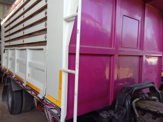ขาย395000อีสุสุNpr135แรง7เกียร์ถอยเครื่องตาเพชร4HGเพลาหลังของFGR195ดั้มเกษตรแอร์มีเพลาเวิอร์มียางดียาว400*170*220พร้อมใช้ส่งฟรี081-0118032ต้นบ้านไร่อุทัยธานี - Truck2Hand.com
