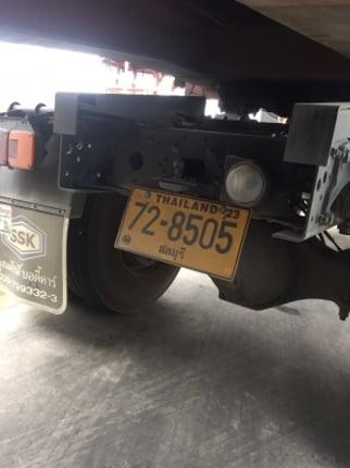 ขายหัวลาก - Truck2Hand.com