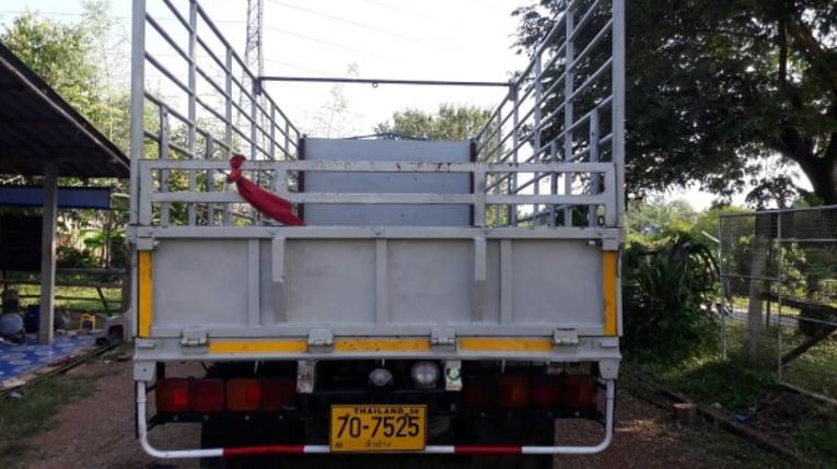 ขายฮีโน่ FC120 ซุปเปอร์เสี่ย กระบะยาว 5.3 เมตร ปี39 พร้อมใช้งาน เอกสาารพร้อมโอน - Truck2Hand.com