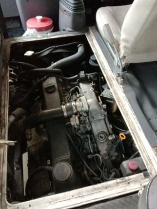 Nissan civilion รถนำเข้า จด59มินิบัสแอร์17ที่นั่ง เครื่องดีเซลTd42 สภาพพร้อมใช้ - Truck2Hand.com