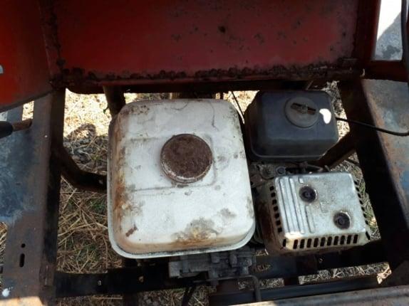 ขาย รถบรรทุก 3 ล้อยาง CHIKUSUI ยกดั๊มไฮโดรลิค กระบะสแตนเลส เบนซิน พร้อมใช้ เก่าญี่ปุ่น พร้อมใช้ - Truck2Hand.com