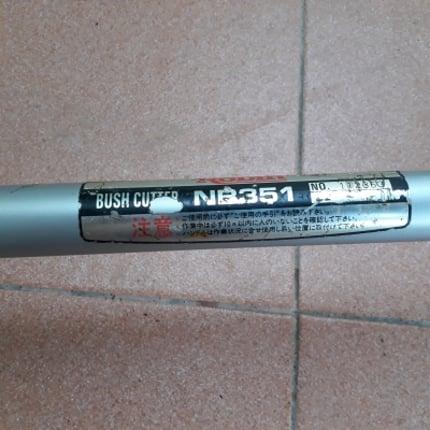 Robin nb351 - Truck2Hand.com