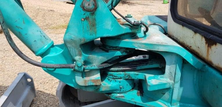 รถขุดโคมัตสุ PC45-7 เก่าญี่ปุ่น - Truck2Hand.com