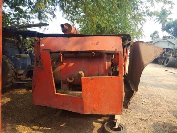 ขายคับ เครื่องปั้มลมAIRMAN ขนาด15BAR - Truck2Hand.com