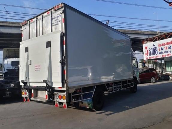 ISUZU NQR - Truck2Hand.com