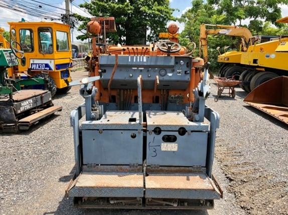 รถปูยาง MITSUBISHI MF 24 FROM JAPAN พร้อมใช้งาน ติดต่อ 063-9316985 ID LINE : 0639316985 ครับ - Truck2Hand.com