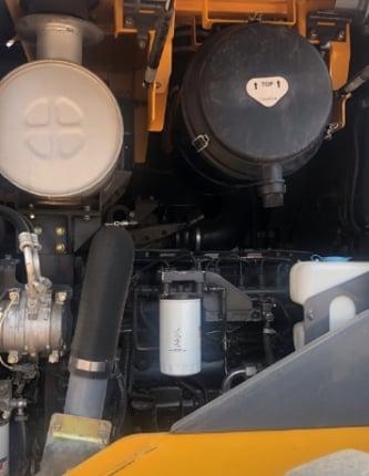 ขายรถตักล้อยาง HITACHI ZW180 (เทียบเท่า WA320-6) ปี 2012 นำเข้าเองจากญี่ปุ่น สภาพสวยพร้อมใช้ มีVDOการทำงานครับ - Truck2Hand.com