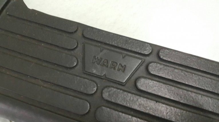 บันใดเกือกม้าwarn - Truck2Hand.com