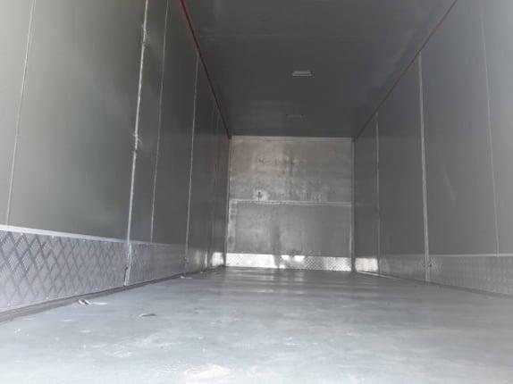 ขายหกล้อตู้สิบบาน Isuzu Deca200 ปี 45 โทร 081-3739793 - Truck2Hand.com