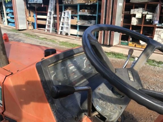 ขายรถสวย สภาพดี พร้อมเครื่องตัดหญ้า - Truck2Hand.com