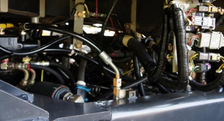 WA200-5 แขนยาวพิเศษ ยกสูง 4 ม. ตัก 2.55 คิว - Truck2Hand.com