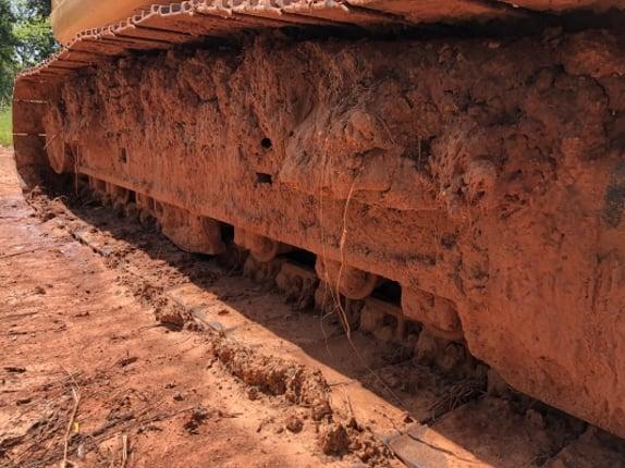 ขายรถแบคโฮ CATERPILLAR 320D2 ทำงาน 7942ชั่วโมง สวยๆสนใจโทร 081-970-1072 - Truck2Hand.com