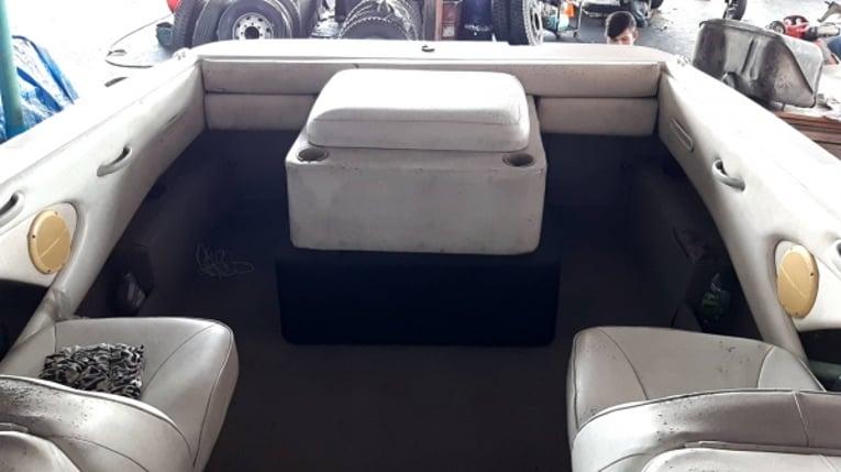 เรือ 21 ฟุต - Truck2Hand.com