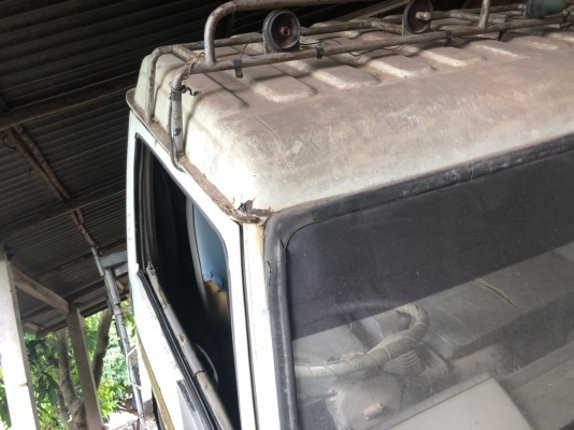 ขายด่วน HINO FB2W เครื่องWO4D 120  แรง กระบะ 4เมตร เครื่องเกียร์ดี คัชชีสวย ยางพร้อมใช้งาน เอกสารเล่มทะเบียน สนใจสอบถาม 093 0764943 K ตั้ม - Truck2Hand.com