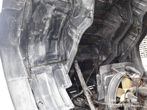 10ล้อตู้เปียก อีซูซุ195 รถใหม่ห้าง สภาพเดิมๆ เครื่องดี คัทซีสวย(ไม่เอาตู้ลดได้อีก)  โทร.094-978-7456 สมเกียรติ ระโนด - Truck2Hand.com