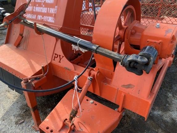 ช๊อบตัดหญ้าใช้งานน้อยมากๆเจ้าของขายเอง โทร 086-1602189 - Truck2Hand.com