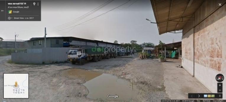 ขายที่ดิน ในซอยวัดอู่ตะเภา ติดร้านอาหาร ส้มตำลุงพล 3 ไร่ ติดต่อคุณวัลลพ 081-7555888 - Truck2Hand.com