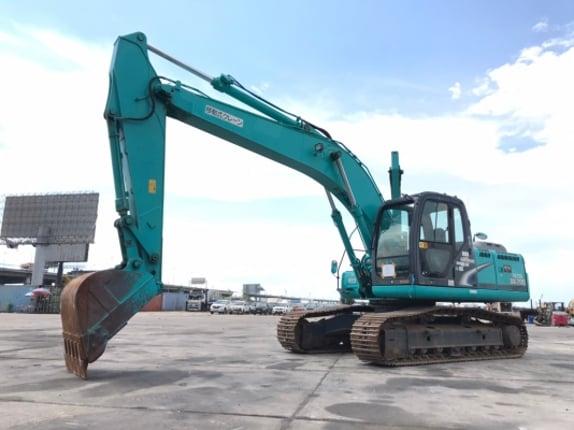 แบคโฮ KOBELCO SK200-8 YN12 นำเข้าญี่ปุ่น สนใจโทร 095-0563605 - Truck2Hand.com