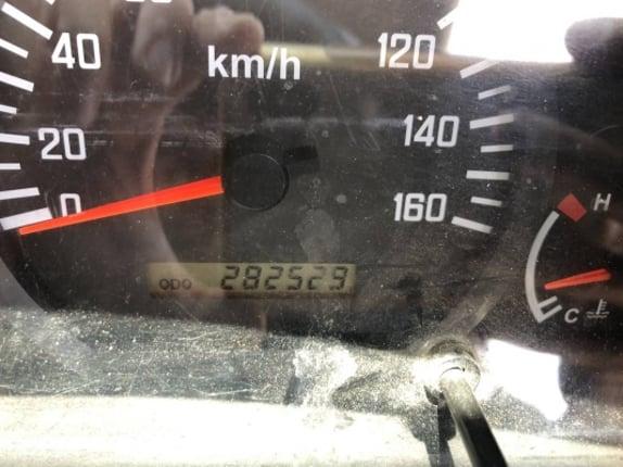 ⭐⭐⭐6ล้อตู้แห้ง Isuzu NPR 130แรงปี53 ก็าซNGVโรงงาน สวยมากใมล์282529ก.ม - Truck2Hand.com