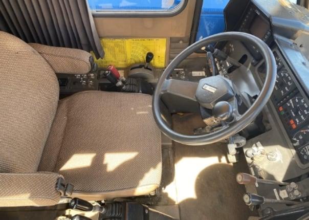 ขายรถเครน TADANO TR80M-1 (ขนาด 8 ตัน) ปี 1994 นำเข้าเองจากญี่ปุ่น สภาพสวยพร้อมใช้ มีVDOการทำงานครับ - Truck2Hand.com