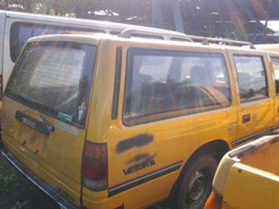 ขาย isuzu vantfr victor iii 2500Di ปี1996 - Truck2Hand.com