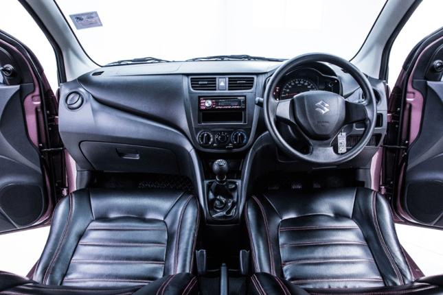 SUZUKI CELERIO 1.0GA MT 2015 - Truck2Hand.com