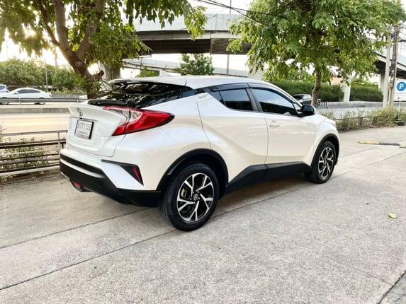 Toyota Chr 1.8 Entry 2019  - Truck2Hand.com