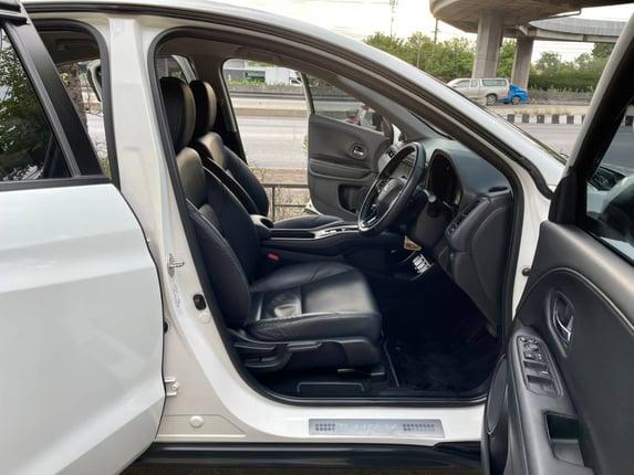 Honda Hrv1.8e 2015 - Truck2Hand.com