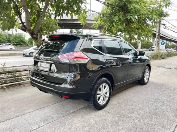 Nissan X trial 2.0 4wd 2015 - Truck2Hand.com
