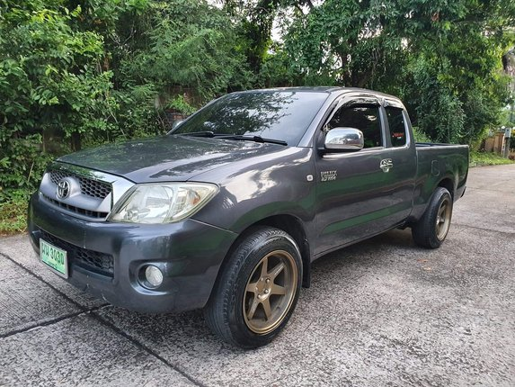 TOYOTA  - Truck2Hand.com