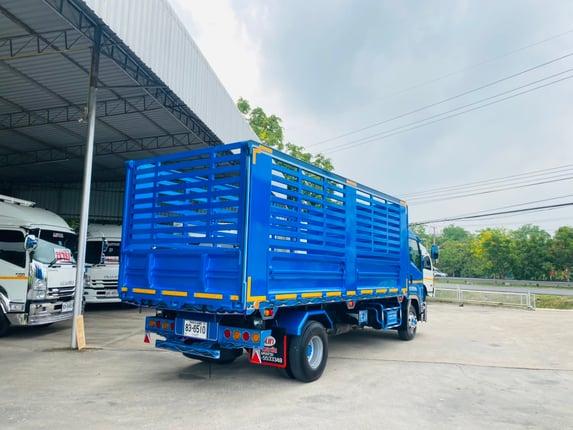 6ล้อดั้มเกษตร ISUZU FRR 190 แรง EURO 3  ดั้มเกษตรต่อใหม่ ยาว 5.50  เมตร  จดทะเบียนปี 2561 ( 2018 )  ราคา 1,250,000 บาท ☎️ 089-9192600 K ธนพล  ช่อง YouTube  Jjautocar 2   ฝากกดติดตามด้วยนะครับ ❤️ซื่อกินไม่หมด คดกินไม่นาน❤️ - Truck2Hand.com