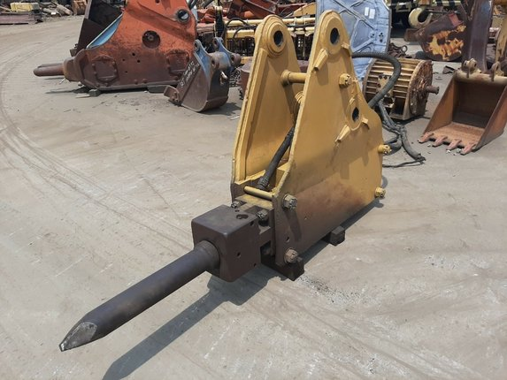 หัวเจาะ PC120 จากญี่ปุ่น โทร 089-0080077 089-0050007 086-0044333 065-8844400 www.sangenjp.com www.nmc99.com - Truck2Hand.com