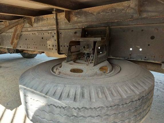 ขายIzusu NQR ปี46 ตู้แห้ง ยาว5.5เมตร เครื่องดี คัสซีสวย สภาพพร้อมใช้งาน   - Truck2Hand.com