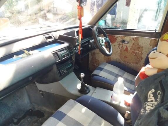 กระบะ Holden ตอนเดียวจากโรงงาน ทะเบียนแท้ 0873828559 - Truck2Hand.com