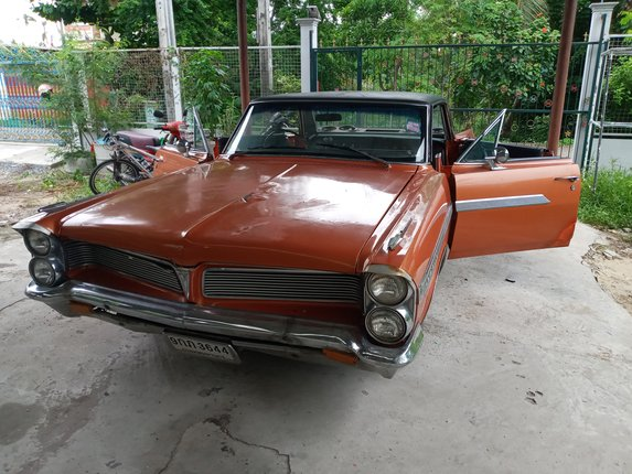 Pontiac1963 - Truck2Hand.com