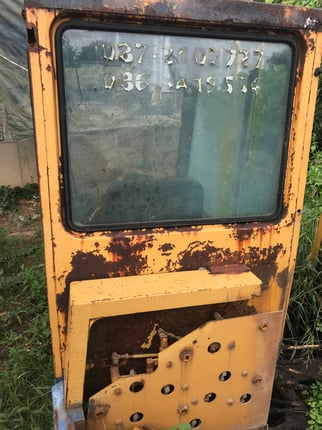 หัวเก๋ง รถแบ็คโฮ โคมัสสุ PC60-5 สนใจติดต่อโทร 062-171-1727 - Truck2Hand.com