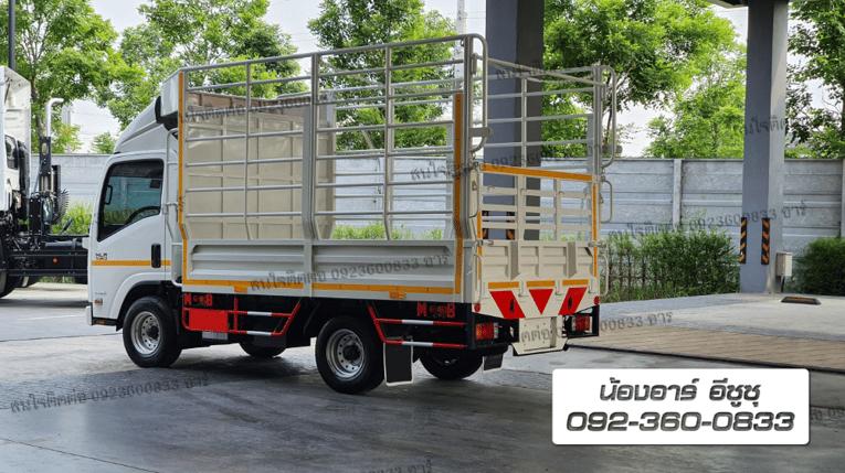 ISUZU NLR130 - Truck2Hand.com