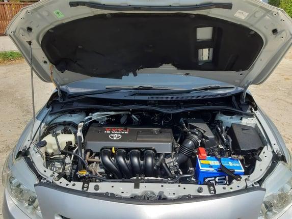 Toyota  #Altis 1.8E AT ปี 2008  รถเดิมๆไม่แก้ส - Truck2Hand.com
