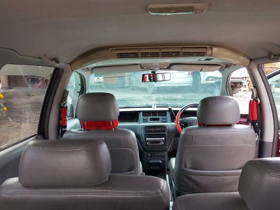 ขาย HONDA ODYSSEY Ra1 มีชุดแต่งแล้ว รถใช้เอง ราคา 119000 - Truck2Hand.com