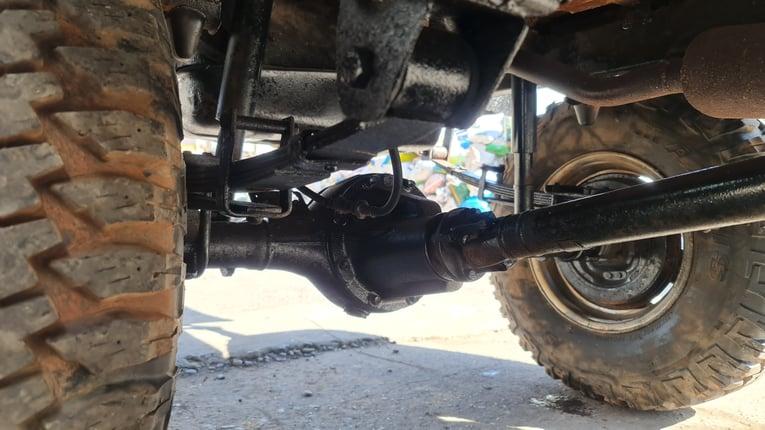 ขาย รถ SUZUKI caribian มีทะเบียน รถขับใช้งานได้ สนใจ☎️0️⃣8️⃣8️⃣-7️⃣3️⃣9️⃣7️⃣1️⃣9️⃣9️⃣ - Truck2Hand.com