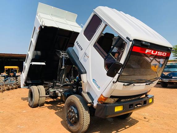 FK455F  - Truck2Hand.com