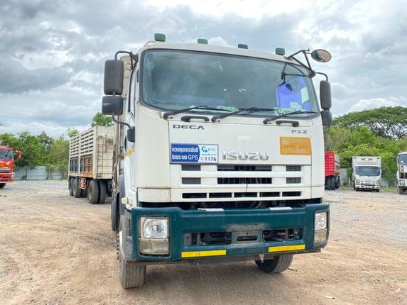 อีซุ360ปี52 ไม่ดั้มเเม่ลูก Tel.0909758978ชายตู่ - Truck2Hand.com